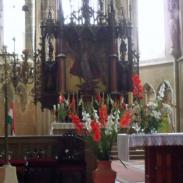 2010.09.29. Szent Mihály templom