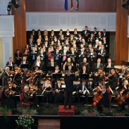 2009.12.18. Liszt a győriekkel