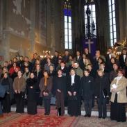 2007.03.17. Kodály-emlékest a Spontánusszal