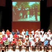 2009.10.03. 15 éves jubileum