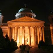 2010.11.06-07. Esztergom–Budapest