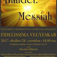 2017.10.28. Sopron – Messiah