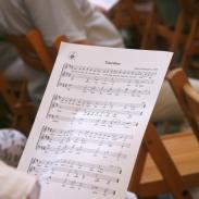 2018.07.14. Kórusünnep – délután – többiek
