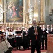 2018.10.27. Közös koncert a Psalterium Hungaricum Kórussal